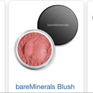 "bareMinerals Blush ""Lovely"""